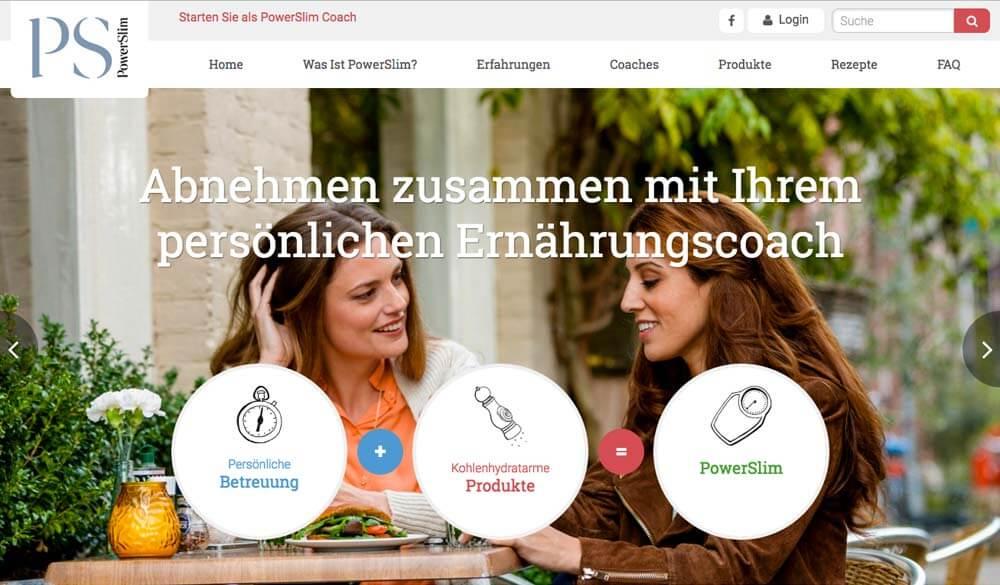 Übersetzung und redaktionelle Bearbeitung der Webseiten-Texte ins Deutsche